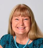 Jo Underwood - Principal