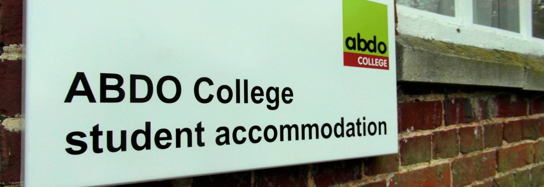 - ABDO College