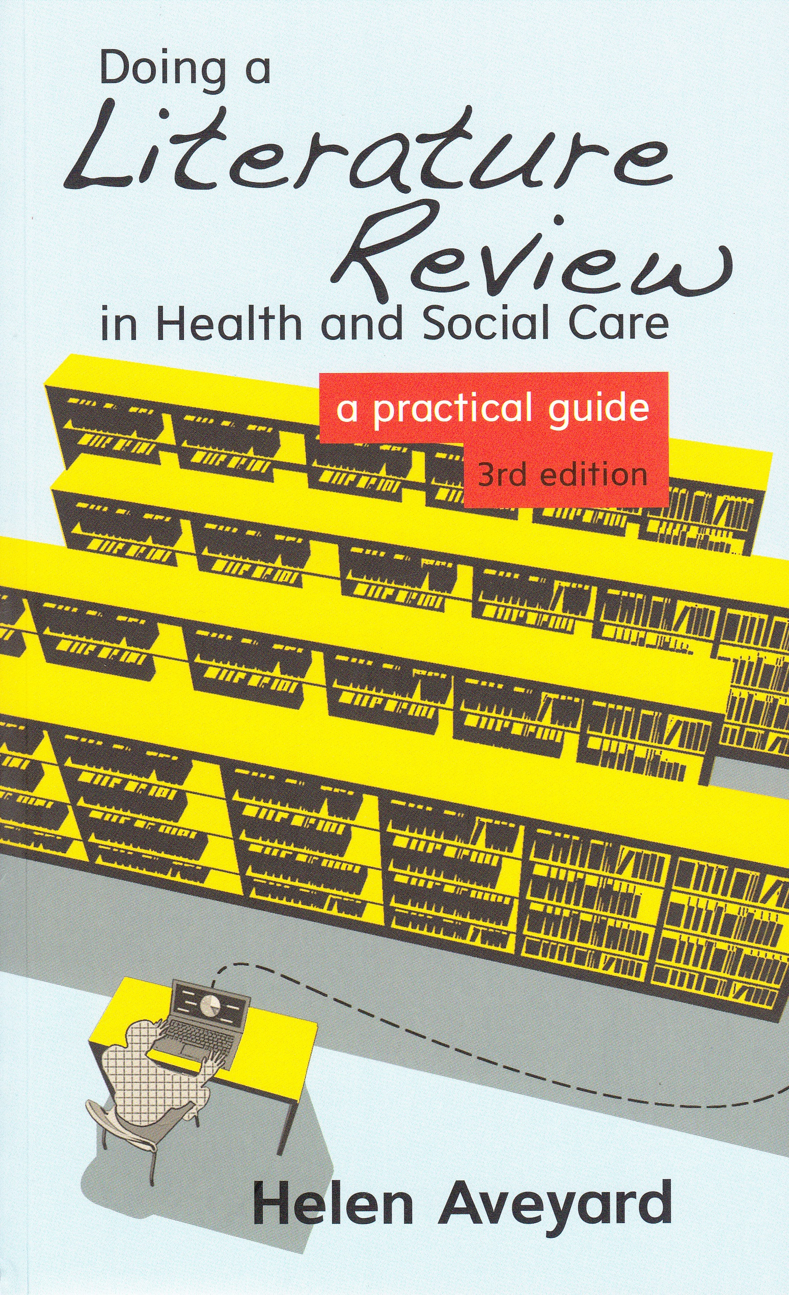 doing a literature review in health and social care a practical guide paperback This bestselling book is a step-by-step guide to doing a literature review in health and social care it is vital reading for all those undertaking their undergraduate or postgraduate dissertation or any research module which involves a literature review.