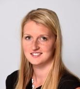 Emma Pynn - Junior Technician