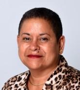 Gillian Smith - Senior Lecturer