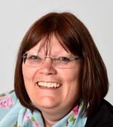 Helen Lilley - Receptionist