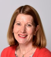 Jill Kemp - Head of Operational Services
