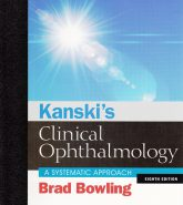 Clinical ophthalmology kanski