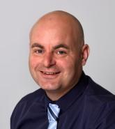 Mark Turner - College Technician