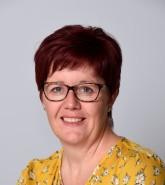 Paula Hall - Senior Courses Administrator