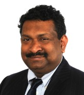 Thurailingam Pavanakumar - Chief Finance Officer