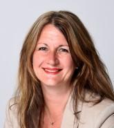 Rachel Blazyca-White - Senior Courses Administrator