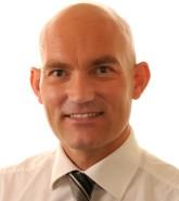 Stuart Tanner - Lecturer