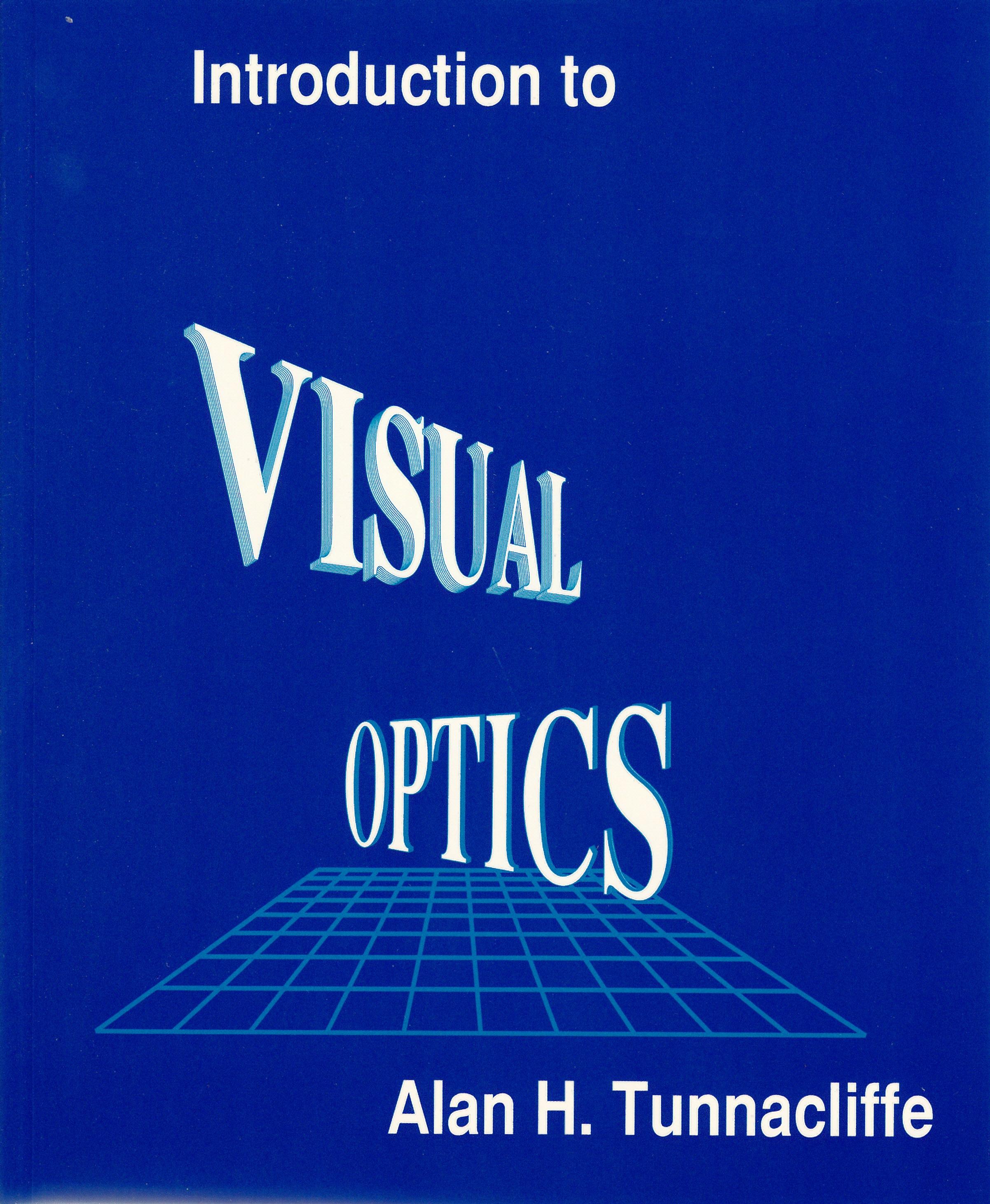 Visual Optics