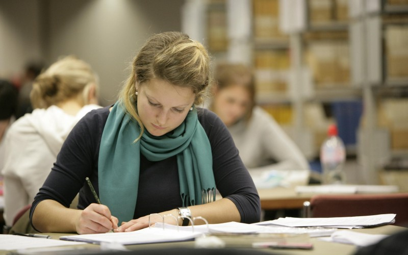 Winter revision courses