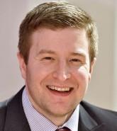 Simon Butterfield - Lecturer