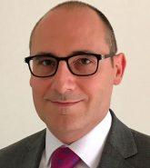 Steven Roberts - Courses Coordinator, Optical Support Programmes