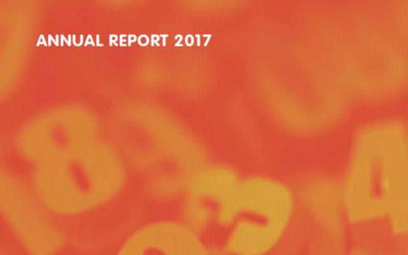 ABDO College Annual Report for 2017