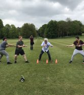 ABDO College Charity Decathlon raises over £2000