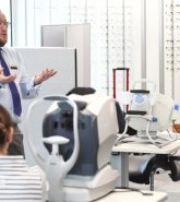 ABDO College announces new Senior Optical Assistant course